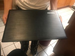 Toshiba laptop for Sale in San Pablo, CA