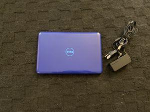 Dell Inspiron 11,intel celeron for Sale in Dallas, TX