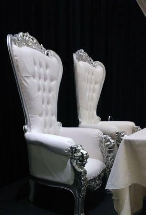 Royal Chair Rental for Sale in West Palm Beach, FL