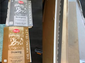 Drawing paper for Sale in Tempe, AZ