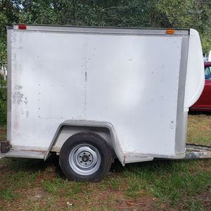 Enclosed Cargo Trailer for Sale in Riverview, FL