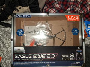 Eagle eye 2.0 for Sale in Coldwater, MI