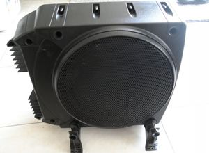 Infinity 10 inch Sub and Amp Basslink for Sale in Pflugerville, TX