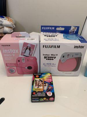 Fuji-Film Instax Mini 9 for Sale in North Bay Village, FL