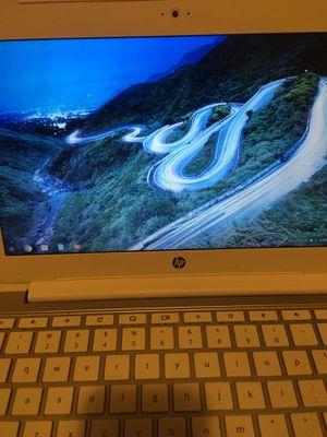 Hp Google Chromebook for Sale in Cordele, GA