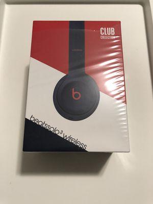 Beats Solo wireless 3 for Sale in Cutler Bay, FL