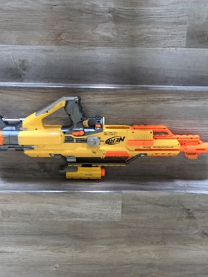 Nerf gun for Sale in Upland, CA