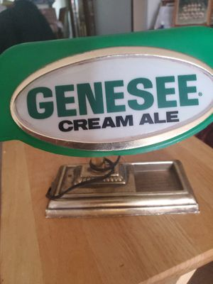 Genesee lamp beer for Sale in Naperville, IL