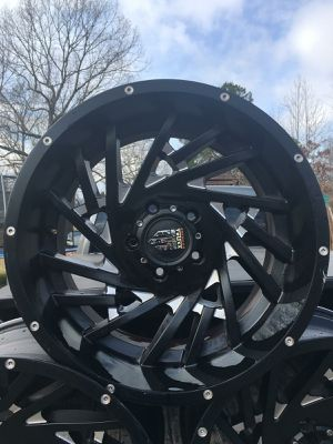 rims for Sale in White Hall, AR