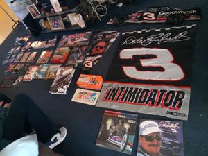 Dale Earnhardt bundle of collectibles for Sale in Sudbury, MA