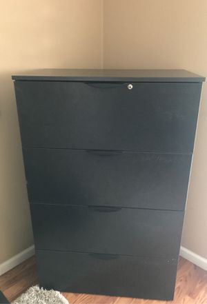 File cabinet must pick up for Sale in Yorba Linda, CA