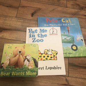 Dr. Seuss and other books for Sale in Gambrills, MD
