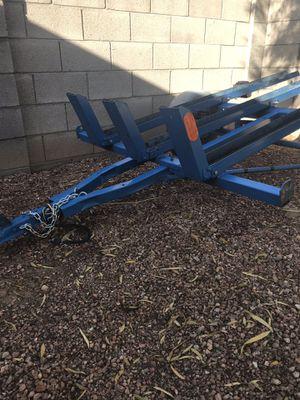 Dirt bike trailer for Sale in Phoenix, AZ
