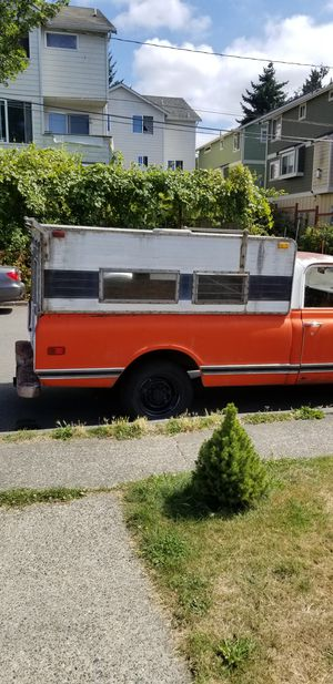 Camper for Sale in Seattle, WA
