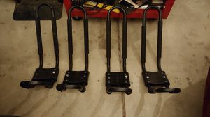 Kayak roof racks for Sale in Gahanna, OH