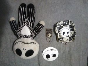 Nightmare Before Christmas JACK set for Sale in Hesperia, CA