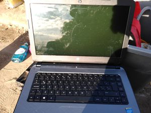 Hewlett-Packard HP Pavilion 14 Notebook PC for Sale in Austin, TX