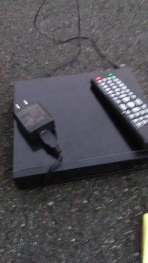 Brand new DVD player for Sale in Woodbridge, VA