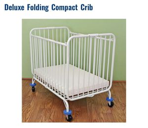 Folding crib bed for Sale in Glendale Heights, IL
