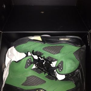 Oregon Jordan 5s for Sale in Greenbelt, MD