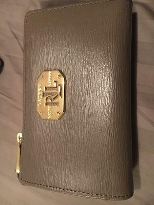 Ralph Lauren Wallet for Sale in San Diego, CA