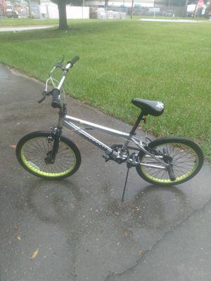 Mongoose BMX trick bike 20 inch for Sale in Orlando, FL