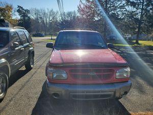 1999 ford explorer sport for Sale in Newportville, PA