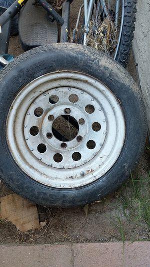 Tire for Sale in Fresno, CA