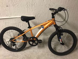 Diamondback Cobra junior mountain bike 20 inch for Sale in Hialeah, FL