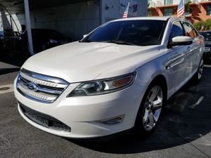 FORD TAURUS SHO 2011 for Sale in Hollywood, FL