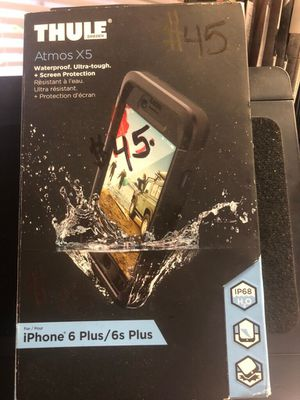 iPhone case 6 Plus & 6s Plus for Sale in Deltona, FL