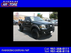 2007 Ford F-150 for Sale in Riverside, CA