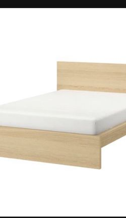 IKEA Full Bed for Sale in Los Angeles,  CA