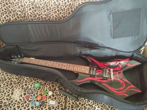 BC Rich for Sale in Lakeland, FL