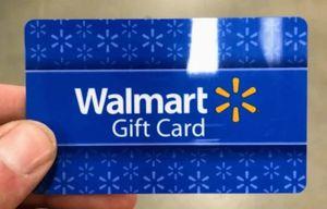 Walmart GC for sale for Sale in Surprise, AZ