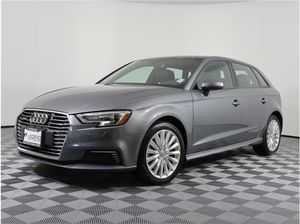 2017 Audi A3 Sportback e-tron for Sale in Burien, WA