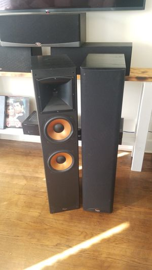 Klipsch rf5 for Sale in Hampton, VA