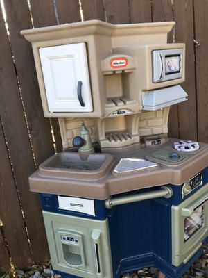 Kids kitchen for Sale in Colorado Springs, CO