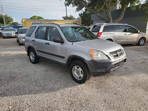 2003 Honda Crv for Sale in Pinellas Park, FL