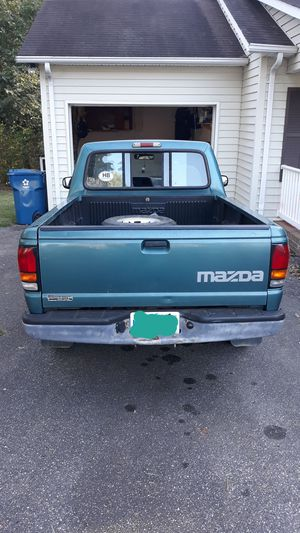 1994 mazda b3000 for Sale in Claremont, NC