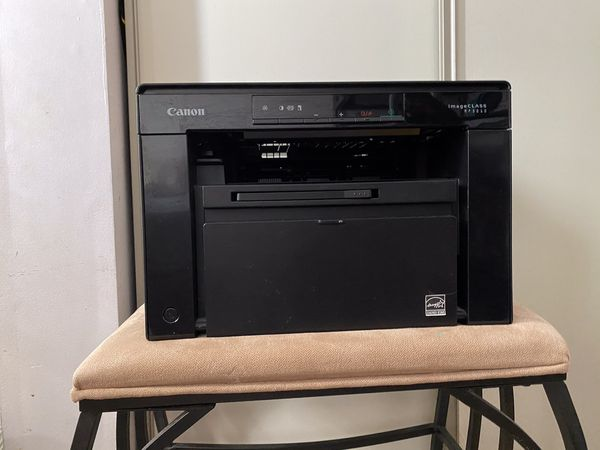 Cannon Laser Printer All In One