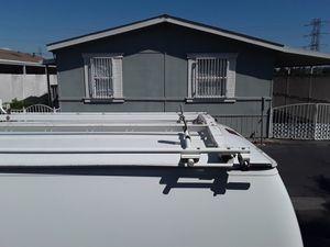 Top rack for a van $300 for Sale in El Monte, CA