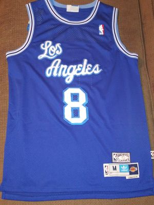 """Throwback Lakers Jersey """"Kobe Bryant"""" for Sale in Dallas, TX"""