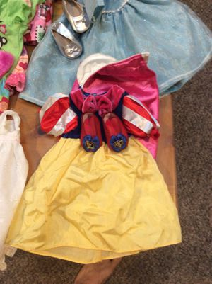American girl type doll clothes. for Sale in San Jose, CA