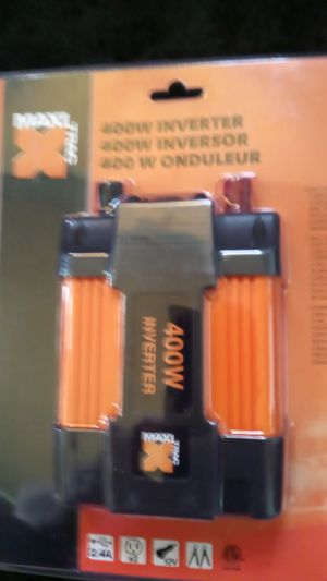 Maxtrax invertor for Sale in San Diego, CA