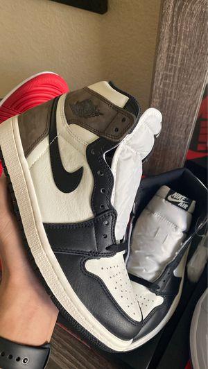 Jordan 1 mocha for Sale in Rialto, CA