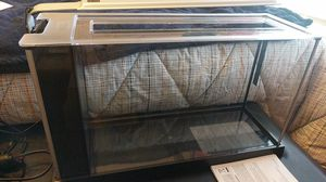 Fluval 5 Gal Spec V Aquarium kit w Startup Essentials for Sale in Kirkland, WA