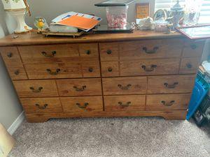 Queen Bedroom Set for Sale in Avondale, AZ