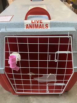 Clicknew Animal Kennel Carrier for Sale in Los Gatos,  CA