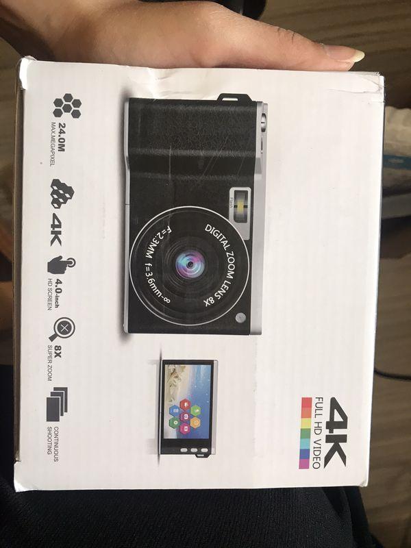 Digital camera NEW